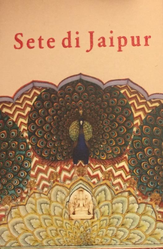 Antica Cappelleria Troncarelli – Sete Jaipur