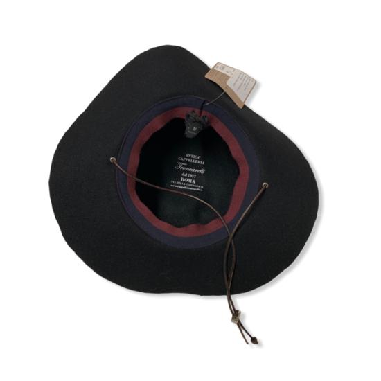 cappello act 2