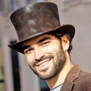 Cappelli per Lui