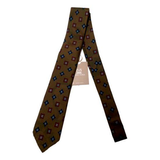 Antica Cappelleria Troncarelli Roma - Cravatta Fabio Toma