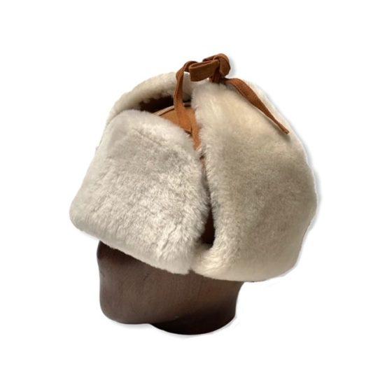 cappello aviatore chiuso stetson