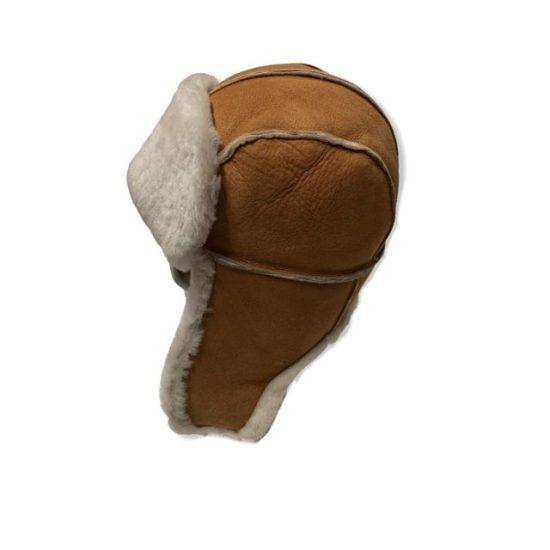 cappello aviatore stetson
