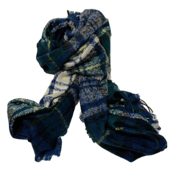 Antica Cappelleria Troncarelli - Roma - Altea sciarpa donna - materiale acrilico
