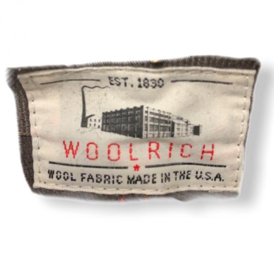 stetson etichetta woolrich