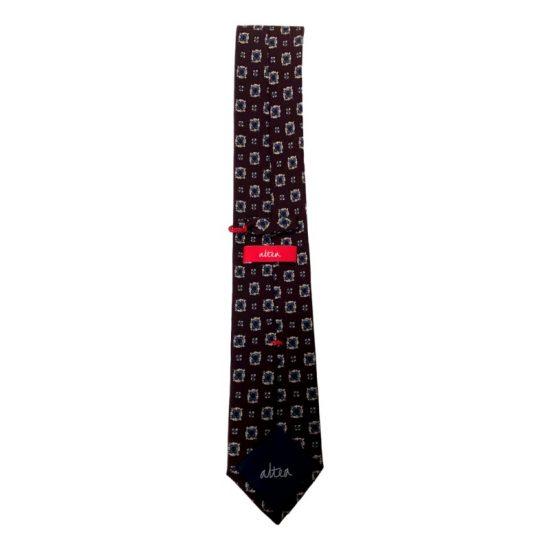 Antica Cappelleria Troncarelli Roma – Cravatta Altea retro