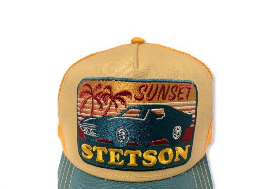Trucker cap sun imag.1