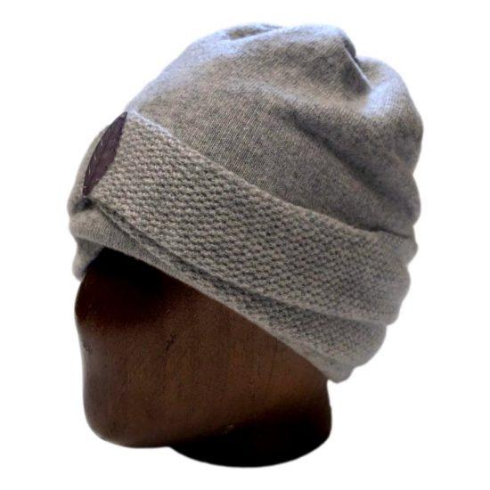 Turbante 100% cashmere by Mhudi