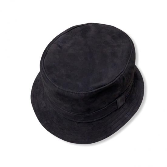 cappello pescatore dal lato