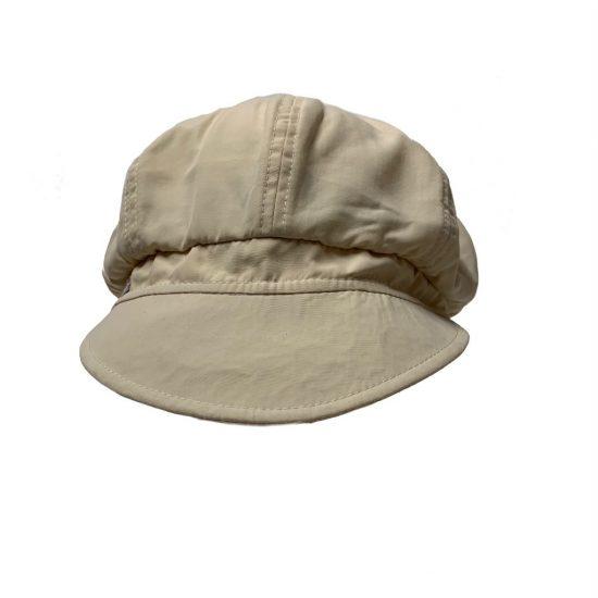 antica cappelleria troncarelli roma berretto impermeabile 2 donna