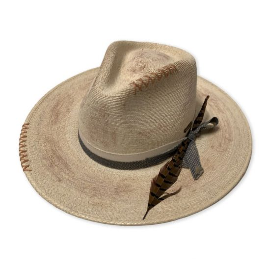 antica cappelleria troncarelli roma cappello outdoor mexican palm 2 stetson