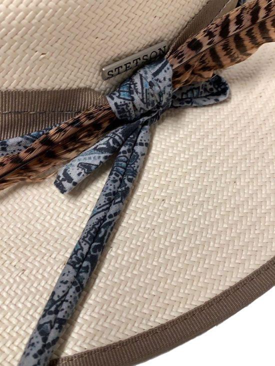 antica cappelleria troncarelli roma cappello paglia outdoor toyo fiocco stetson