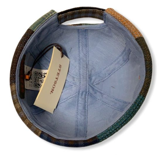 antica cappelleria troncarelli roma docker patch 2 stetson