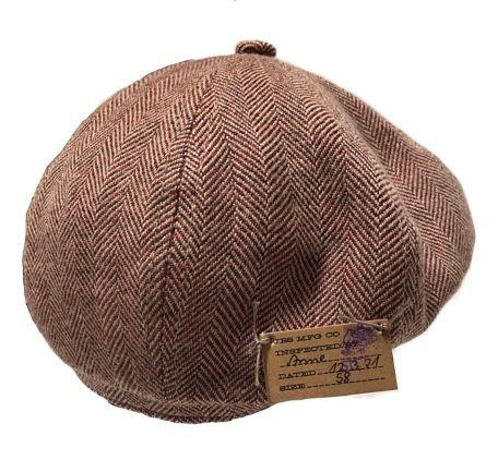 antica cappelleria troncarelli roma hatteras spina 2 stetson