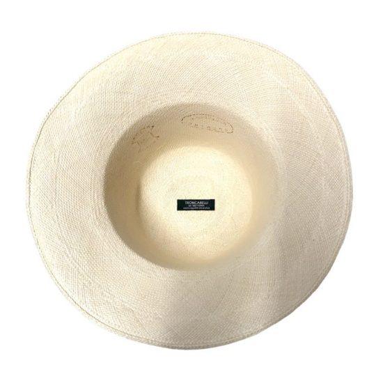 antica cappelleria troncarelli roma panama 2 cappellina