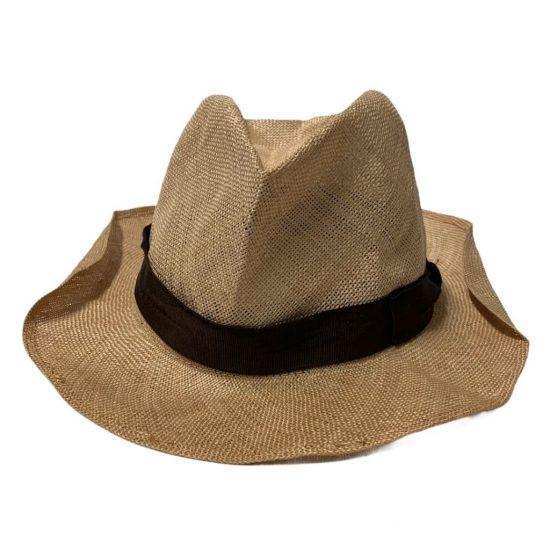 antica cappelleria troncarelli roma cappello baku vintage 2 act
