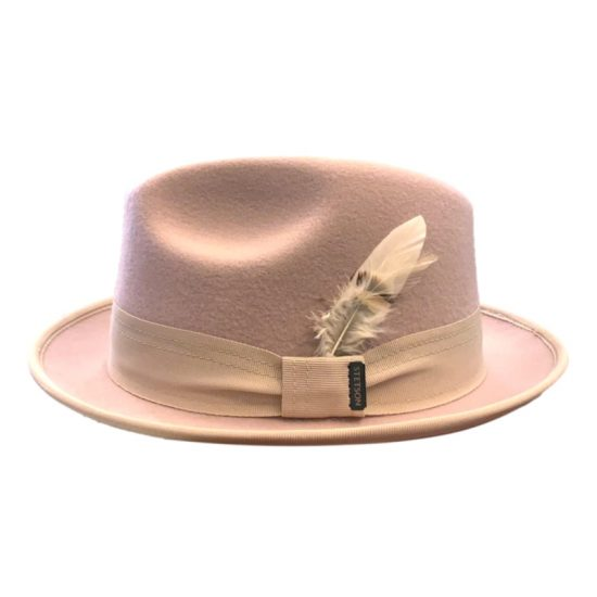 Antica Cappelleria Troncarelli Roma - Cappello Player Wool by Stetson