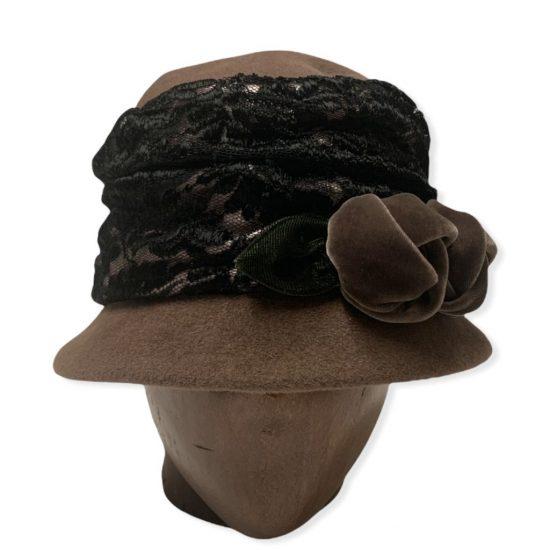 antica cappelleria troncarelli roma grevi cappello in lapin.jpg2