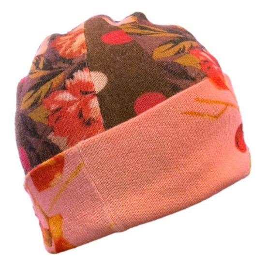 Antica Cappelleria Troncarelli Roma - Cappello reversibile by In bed with you - ATC05